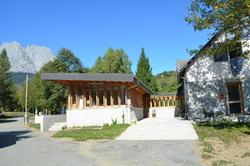 Azcoitia - Saint-Jean-le-Vieux - Fenêtres